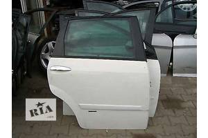 Дверь передняя Fiat Croma