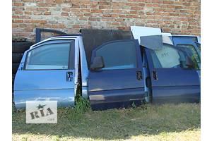 Дверь задняя Fiat Scudo