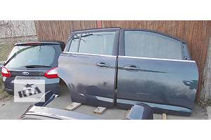 Дверь передняя Ford Grand C-MAX