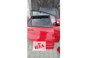 Дверь задняя Honda Jazz