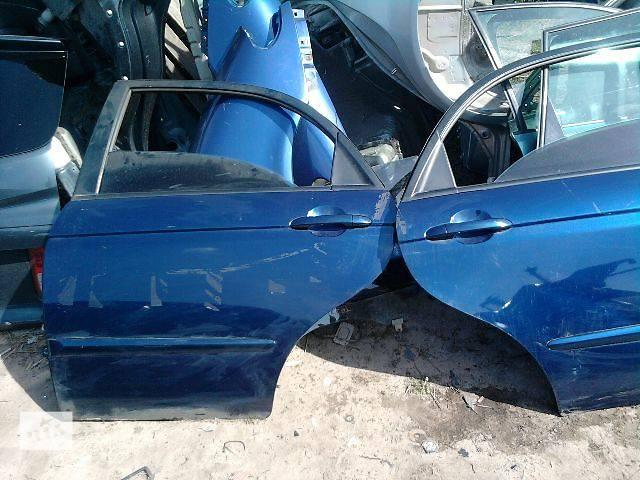 бу Двери/багажник и компоненты Дверь задняя Легковой Kia Cerato в Чернигове