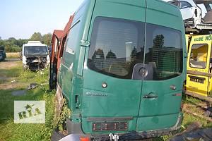 Дверь задняя Mercedes Sprinter