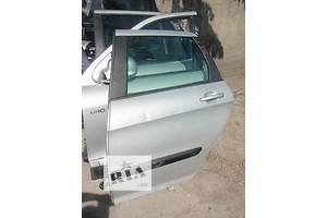Дверь задняя Peugeot 308 SW