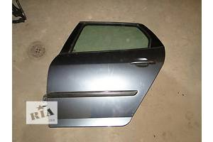 Дверь задняя Peugeot 406
