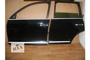 Дверь передняя Porsche Cayenne