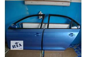 Дверь задняя Seat Toledo
