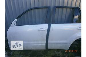 Дверь задняя Suzuki Grand Vitara