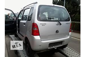 Дверь передняя Suzuki Wagon R