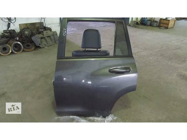 продам Двери/багажник и компоненты Дверь задняя Легковой Toyota Land Cruiser Prado 150 2012 бу в Киеве