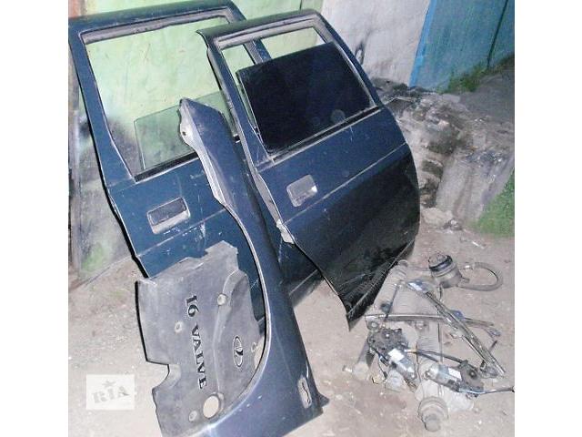 Двери/багажник и компоненты Дверь задняя Легковой ВАЗ 21111- объявление о продаже  в Днепре (Днепропетровске)