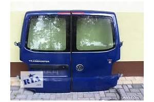 Двери задние Volkswagen T5 (Transporter)