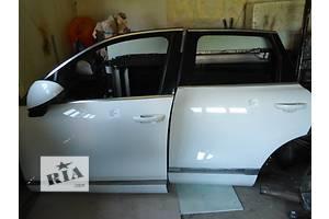 Дверь передняя Volkswagen Touareg