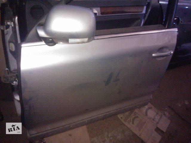 продам Двери/багажник и компоненты Дверь задняя Легковой Volkswagen Touareg Кроссовер 2005 бу в Киеве