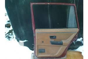 б/у Двери задние Volkswagen Passat B2