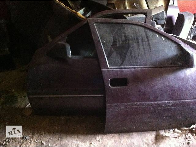 Двери/багажник и компоненты Двери Легковой Opel Vectra A- объявление о продаже  в Токмаке