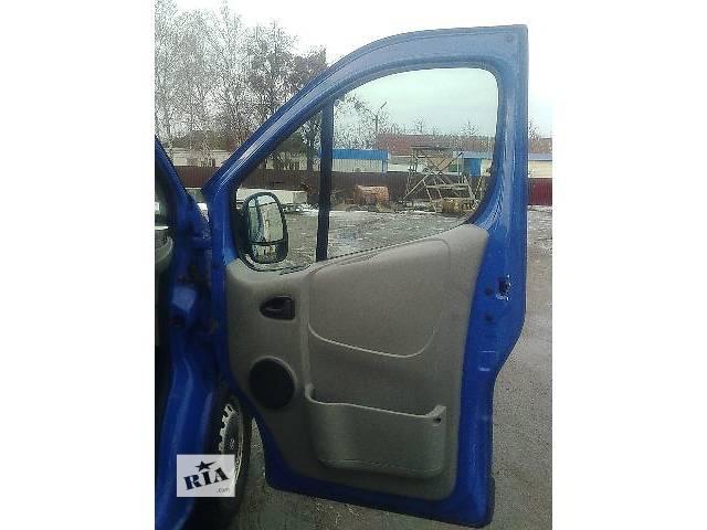 купить бу Двери/багажник и компоненты Карта двери Грузовики Opel Vivaro в Звенигородке