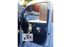 Карты двери Mercedes Vito груз.
