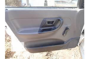 Карты двери Volkswagen Caddy