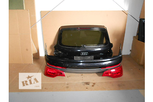 Фонарь задний Audi Q7