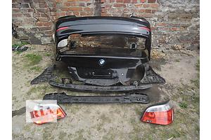 Крышка багажника BMW 5 Series
