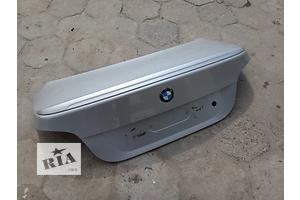 Крышка багажника BMW M5