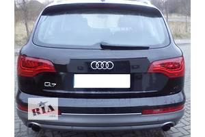 Крыло заднее Audi Q7