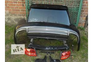 Крышка багажника Audi RS4