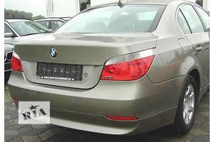 Крышки багажника BMW 5 Series (все)