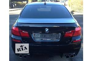 Крышка багажника BMW 5 Series (все)