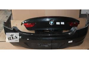 Бампер задний BMW 6 Series (все)