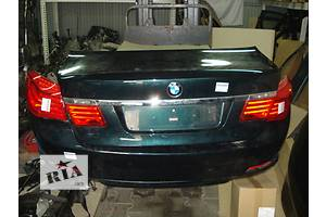 Крышки багажника BMW 7 Series (все)