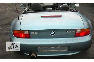 Бампер задний BMW Z3
