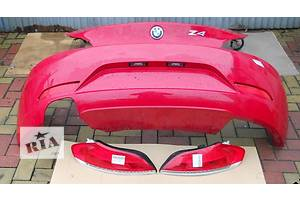 Бампер задний BMW Z4