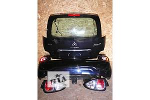 Крышка багажника Citroen C3 Picasso