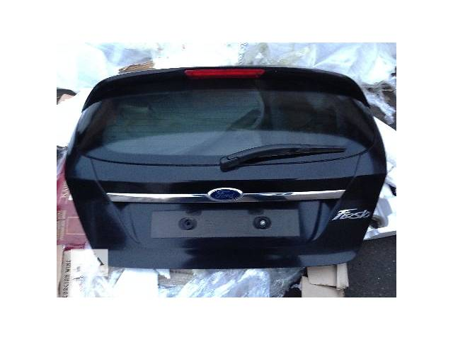 продам Двери/багажник и компоненты Крышка багажника Легковой Ford Fiesta 2012 бу в Полтаве