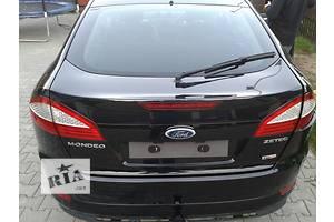 Крышка багажника Ford Mondeo