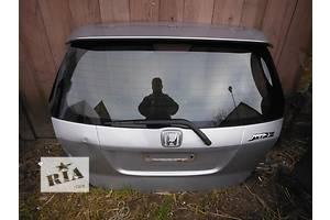 Крышка багажника Honda Jazz