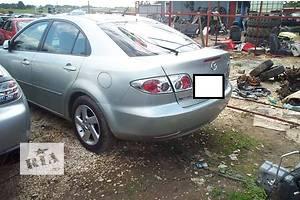 Крыло заднее Mazda 6