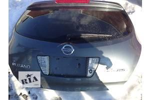 Крышка багажника Nissan Murano