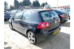 Бамперы задние Volkswagen Golf V