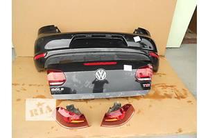 Фонарь задний Volkswagen Golf VI