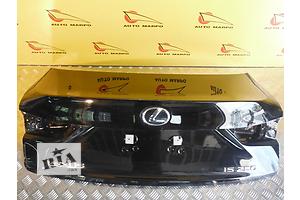 Крышка багажника Lexus IS