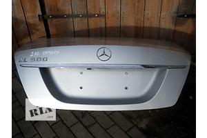 Крышка багажника Mercedes CL-Class