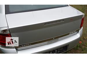 Крышки багажника Opel Vectra C