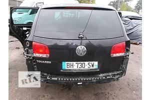 Крышка багажника Volkswagen Touareg
