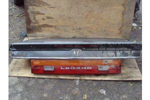 Амортизаторы багажника Honda Legend