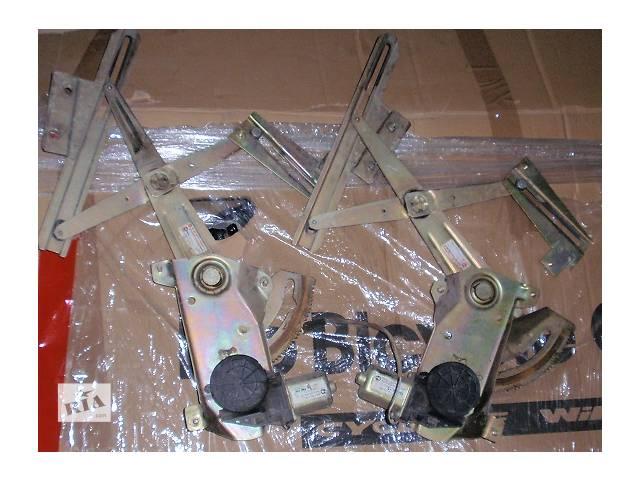 купить бу Двери/багажник и компоненты Легковой ВАЗ 2110 в Днепре (Днепропетровск)