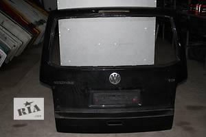 б/у Двери задние Volkswagen T5