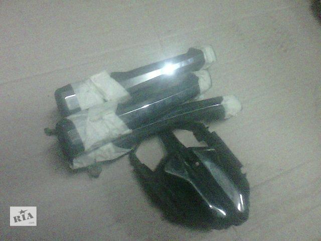 купить бу Двери/багажник и компоненты Ручка двери Легковой Mercedes 124 в Жидачове