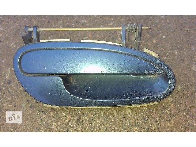 продам Двери/багажник и компоненты Ручка двери Легковой Opel Omega B бу в Запорожье